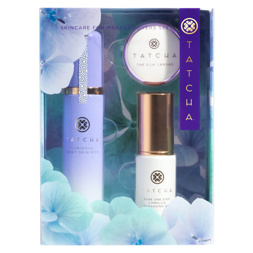 My birthday Wishlist - Tatcha