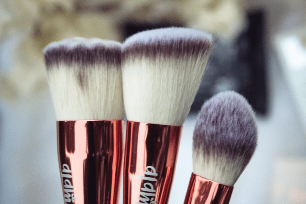 Boxycharm February 2020 - Alamar Brushes
